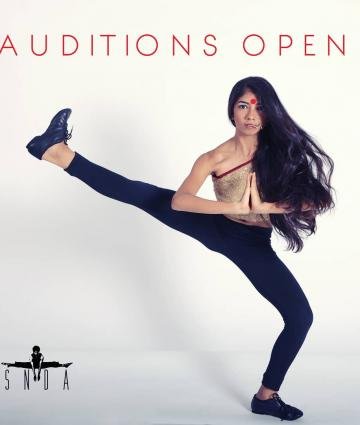 PDC Auditions Begin
