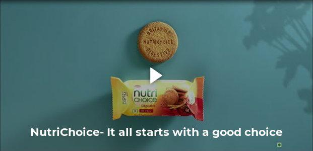 NutriChoice- It all starts with a good choice