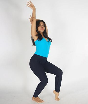 Non-Stop Bollywood Fitness