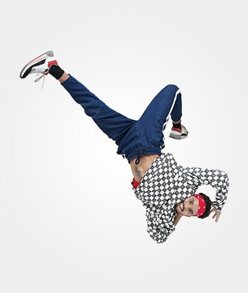 B-Boying & B-Girling Tricks