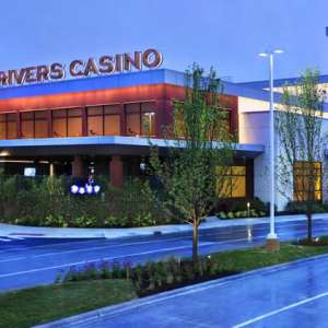 Rivers Casino and Resort in Schenectady, New York