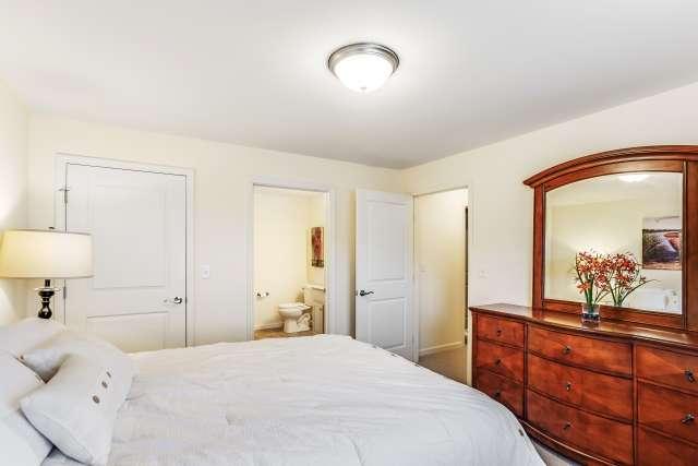 Summit At Eastwyck Bedroom