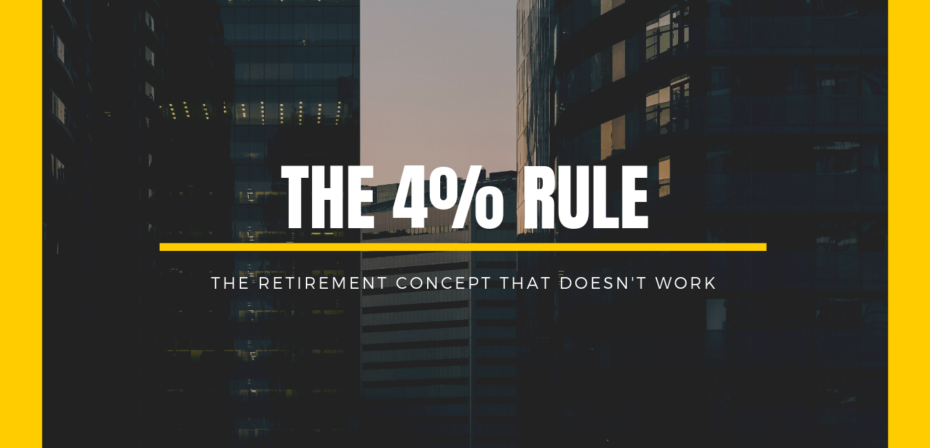 How the 4 Percent Rule Works in Retirement