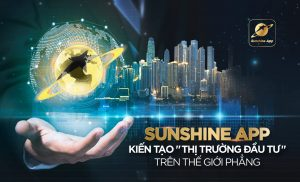 What is Sunshine Group ambitious about when launching a distinct real estate investment channel in Vietnam?