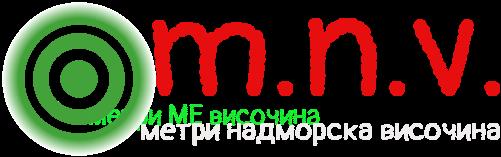 m.n.v.