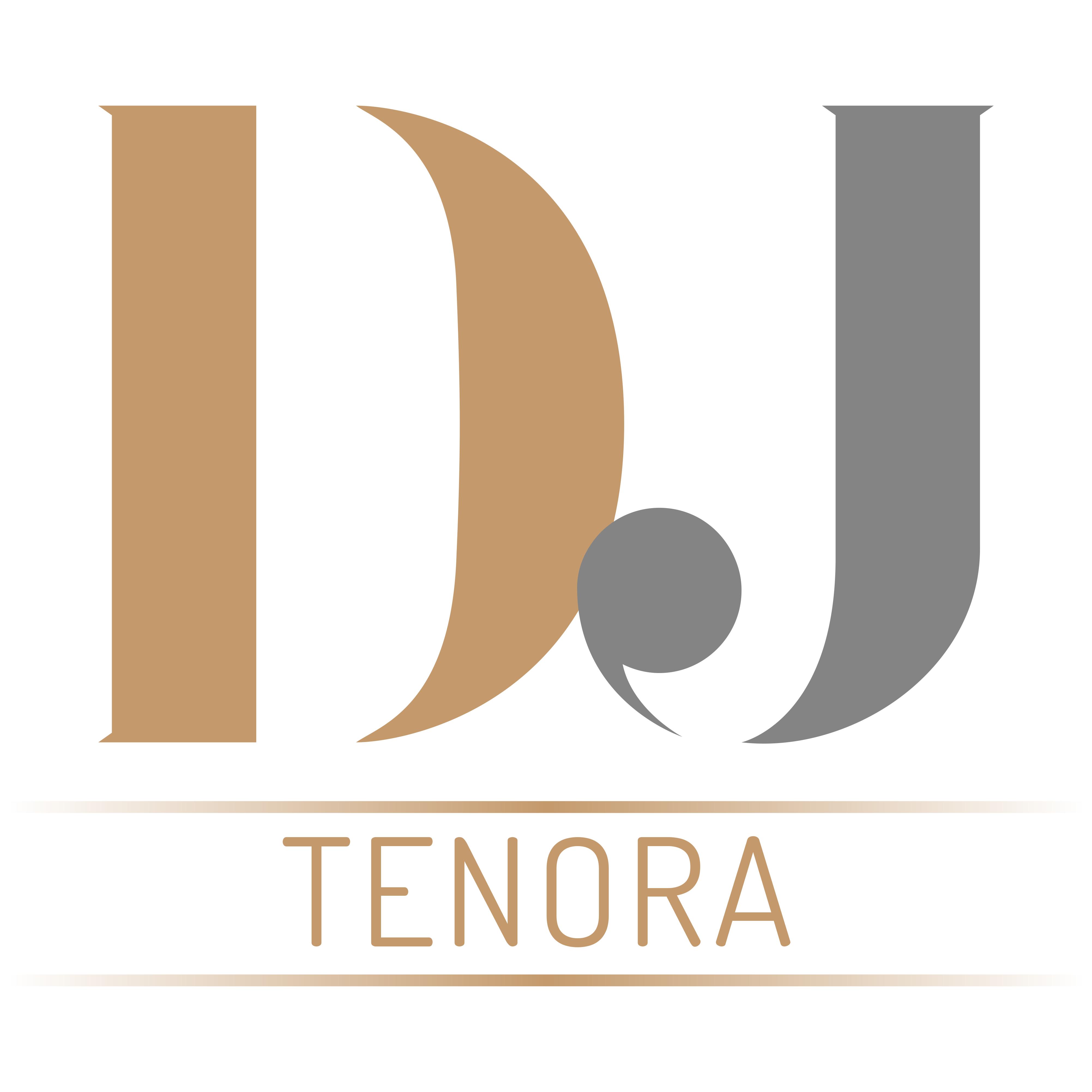 DJ Tenora - Александър Господинов