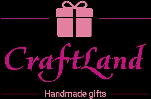 CraftLand - декорация за Вашия празник