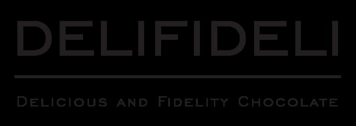 Delifideli - ръчни шоколадови бонбони, корпоративни подаръци и брандирани шоколади