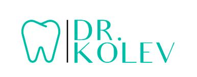 д-р Николай Колев, зъболекар гр. Варна