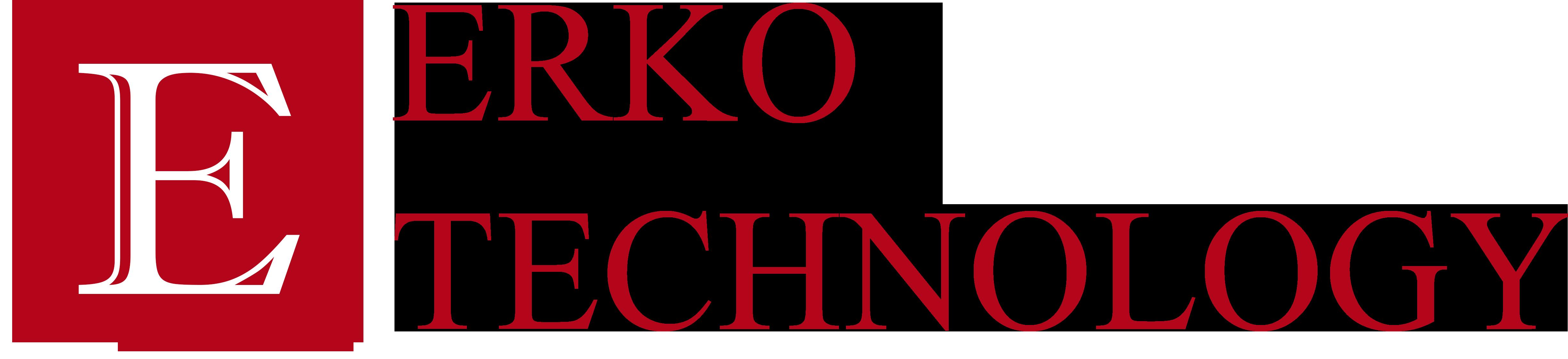 ERKO TECHNOLOGY LTD