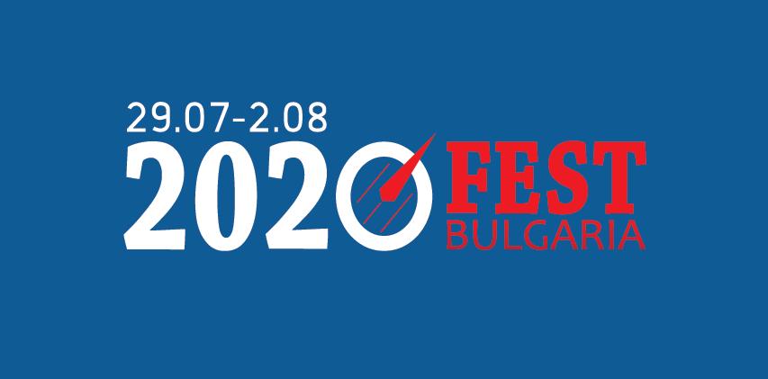 BGOFEST - българският фестивал на ориентирането 2020