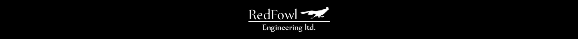 RedFowl Engineering ltd.