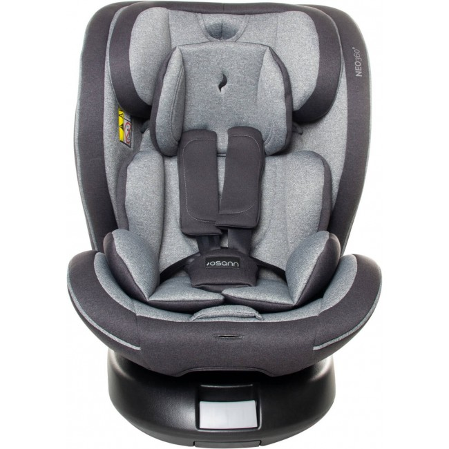 Osann Neo360 Convertible Car Seat | Group 0+/1/2/3