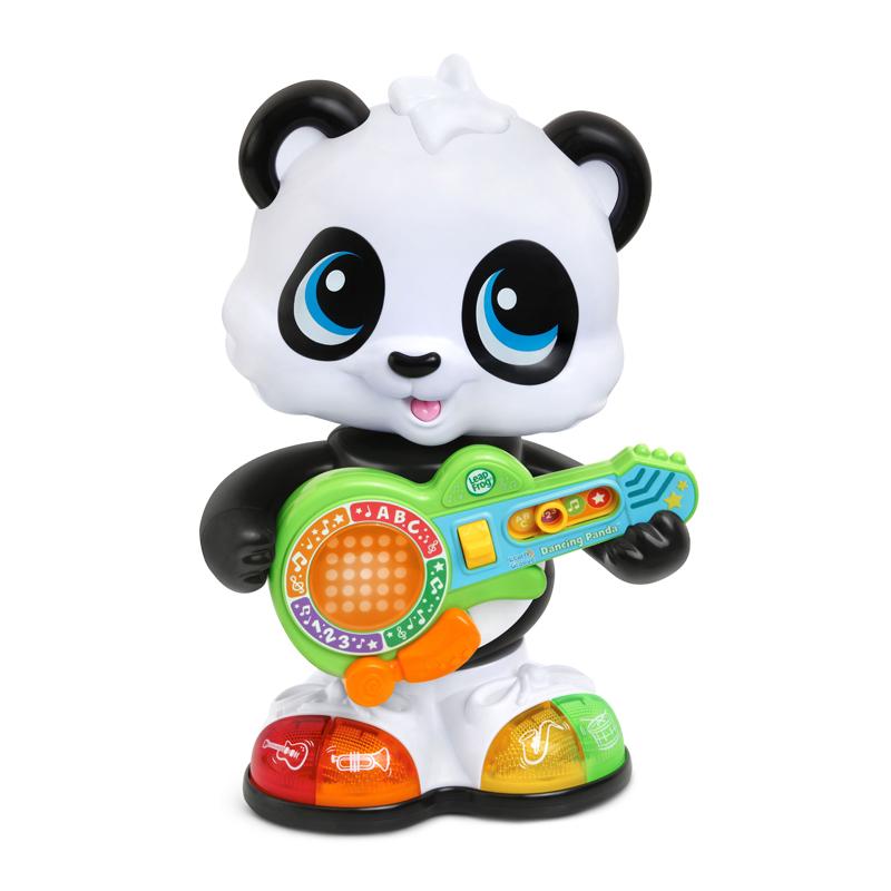 LeapFrog Learn & Groove® Dancing Panda™