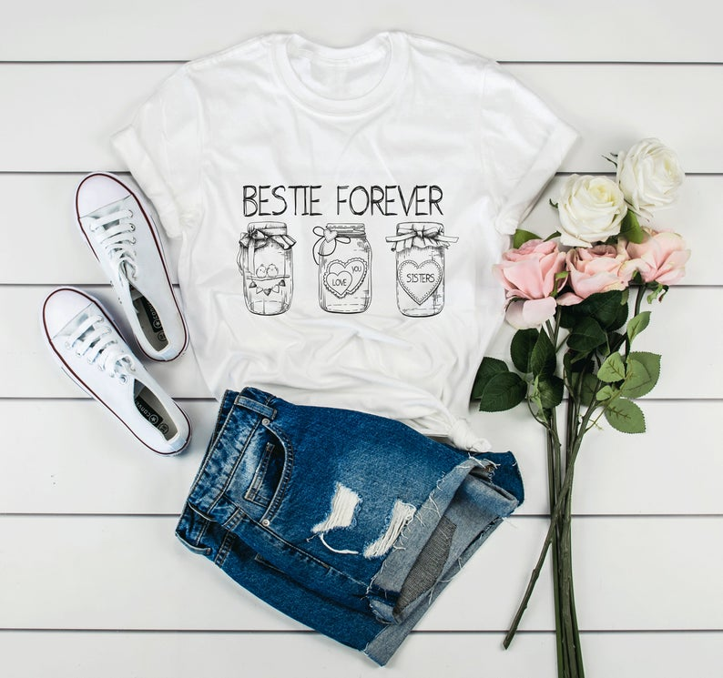 best friend birthday shirts