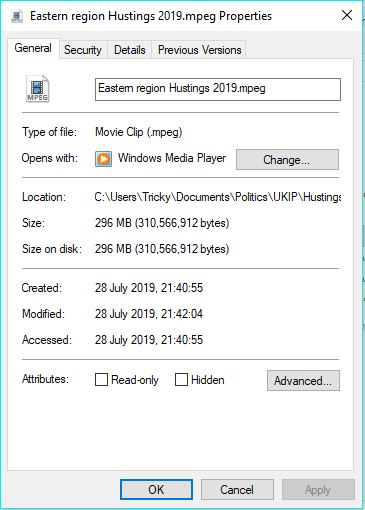 File converted from  wma to video files such as  mpg or  mp4