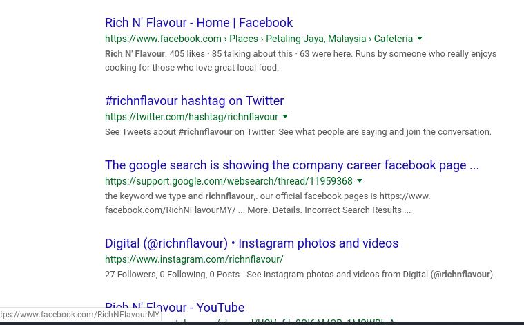 Search www login google facebook com Google Seeks