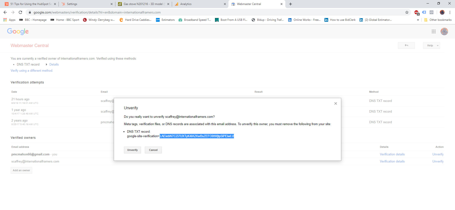 Japanese Hack - Search Console Help