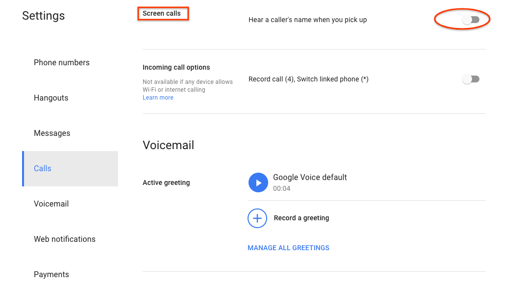 My home voicemail is set to 2 rings my panasonic voicemail doesnt if you require further assistance on this issue or have any additional questions please dont hesitate to reach back out or get in touch with our customer m4hsunfo