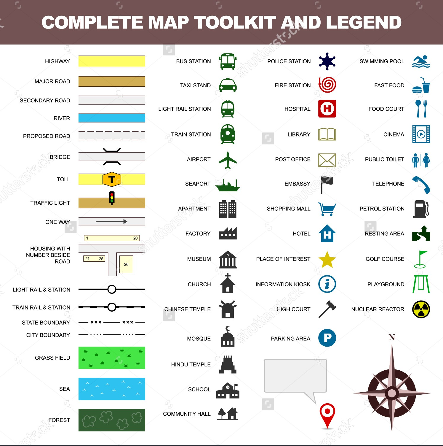 Where Is The Map Legend For Google Maps Google Maps Community