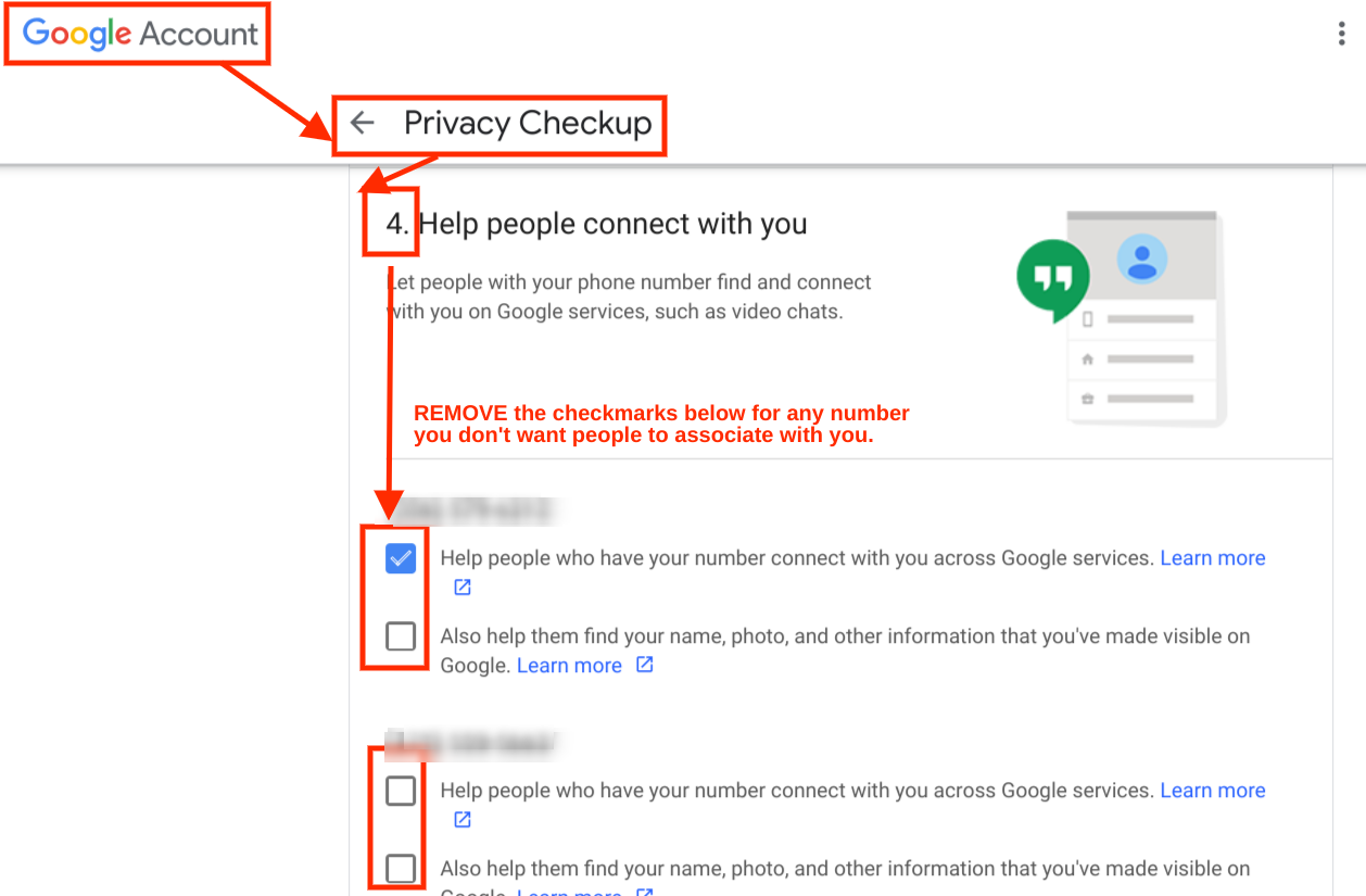 Is Gv Number Traceable To An Email Google Voice Help