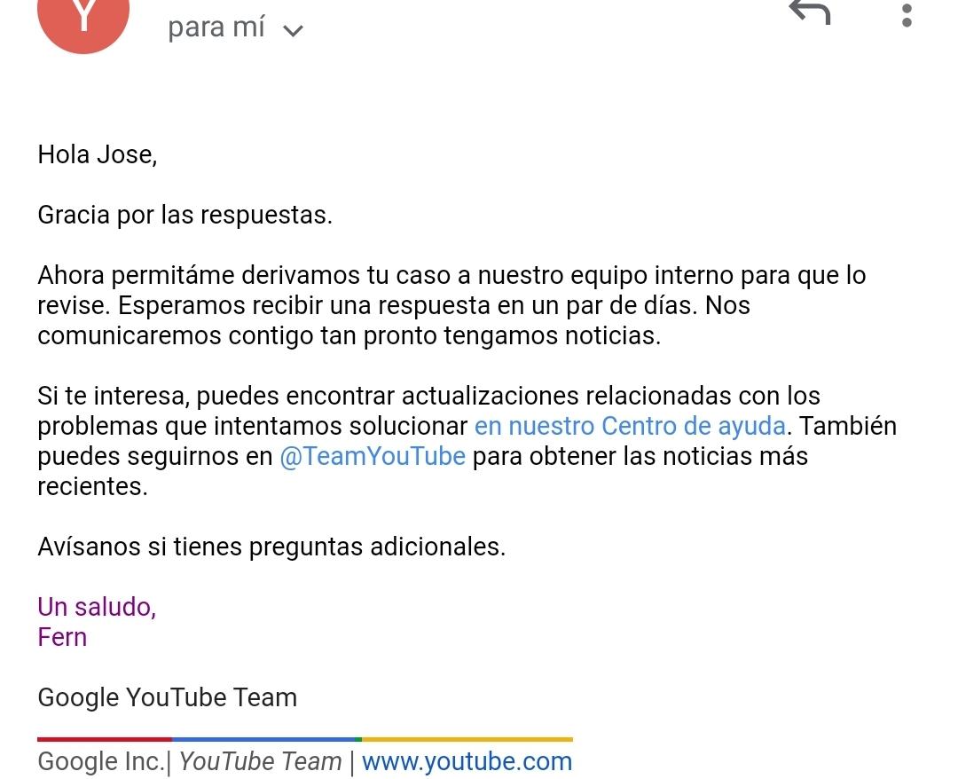 Robaron Mi Canal De Youtube Youtube Community