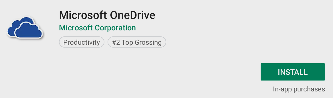 File extension for Onedrive - Chromebook Help