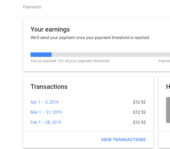 How to make site on google youtubers money 2020