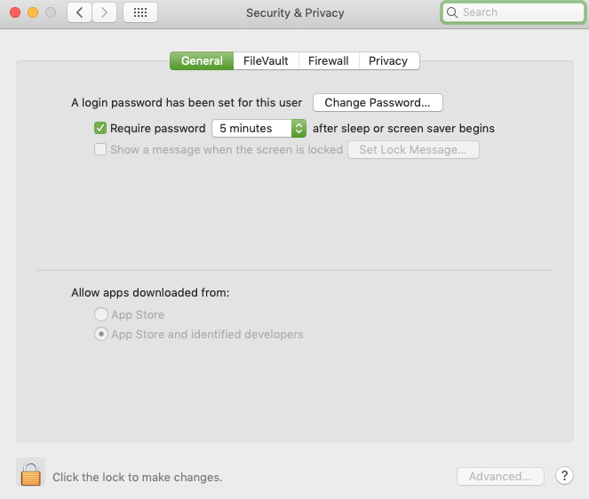 google drive app macbook