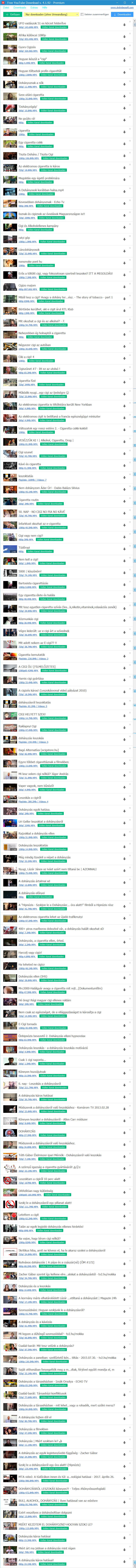 Fehler 105403 blockiert video download? - YouTube-Hilfe
