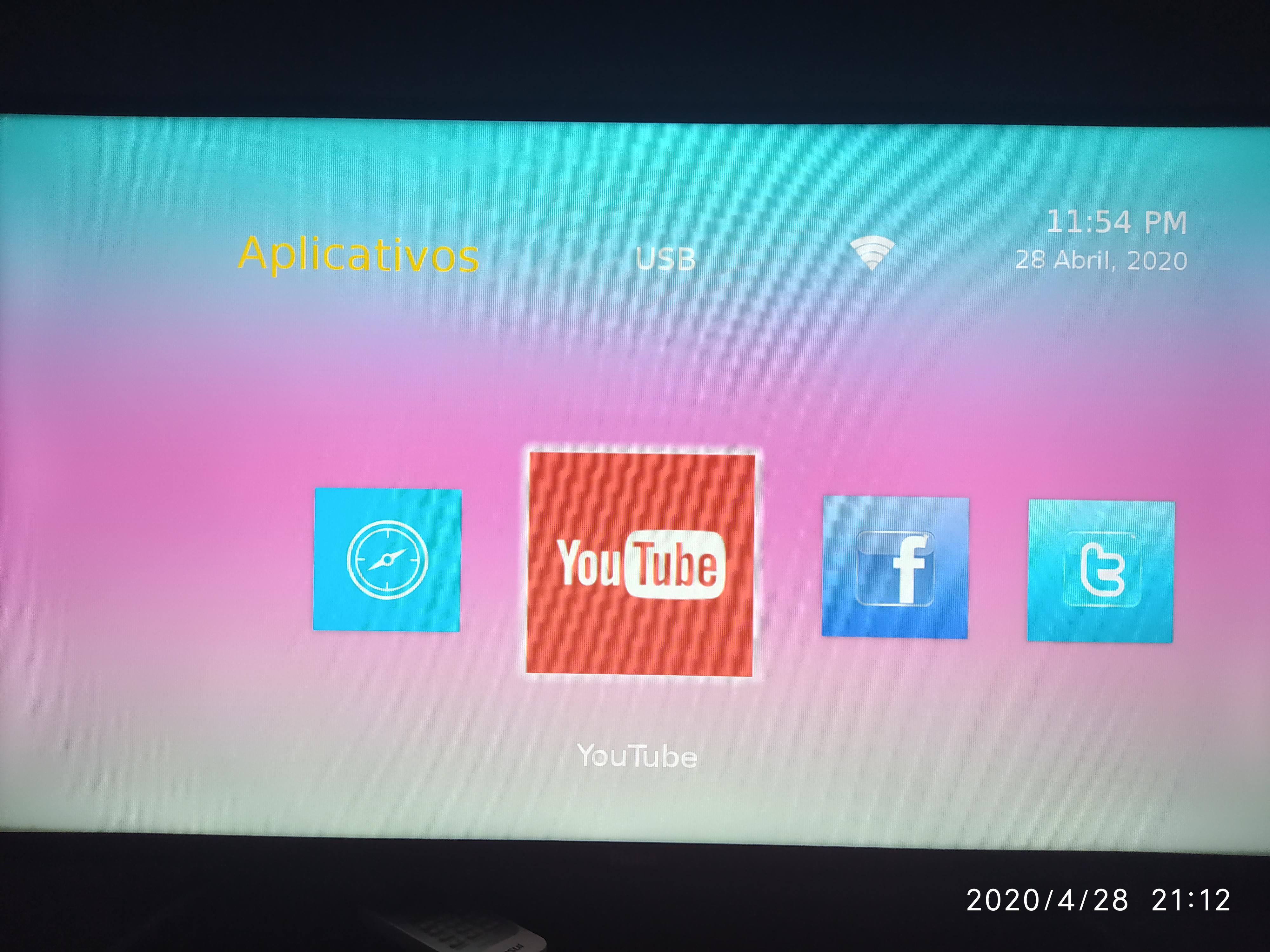 Tenho uma Smart tv Philco PH39N86DSGW Led onde a mesma não consegue  carregar os vídeos disponíveis. - YouTube Community