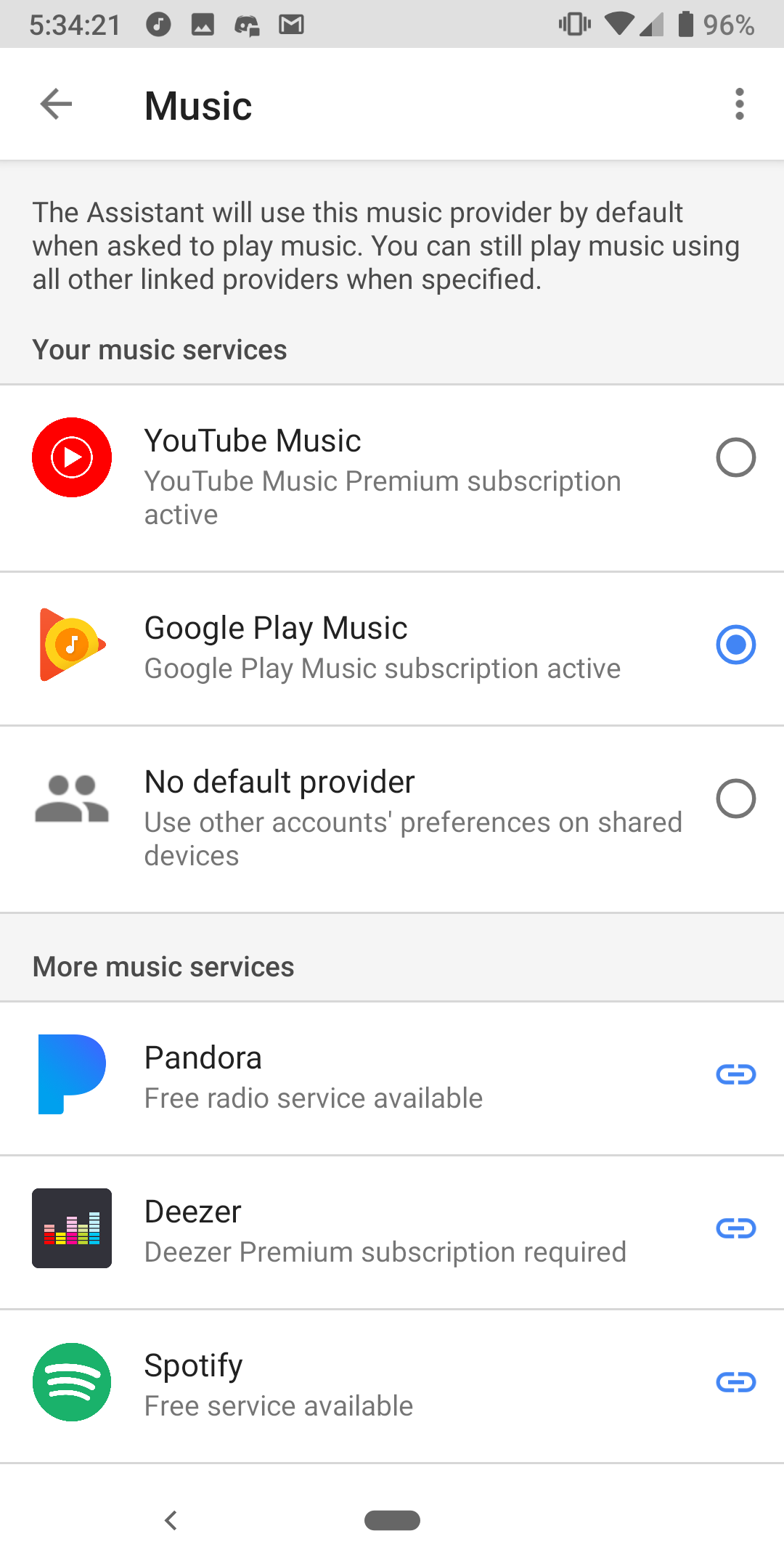 That song's only available for Google Play Music subscribers