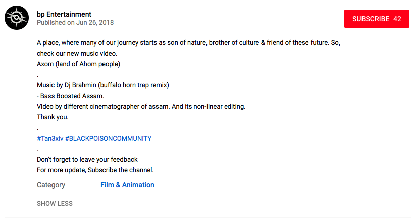 copyright complaint email question - YouTube Help