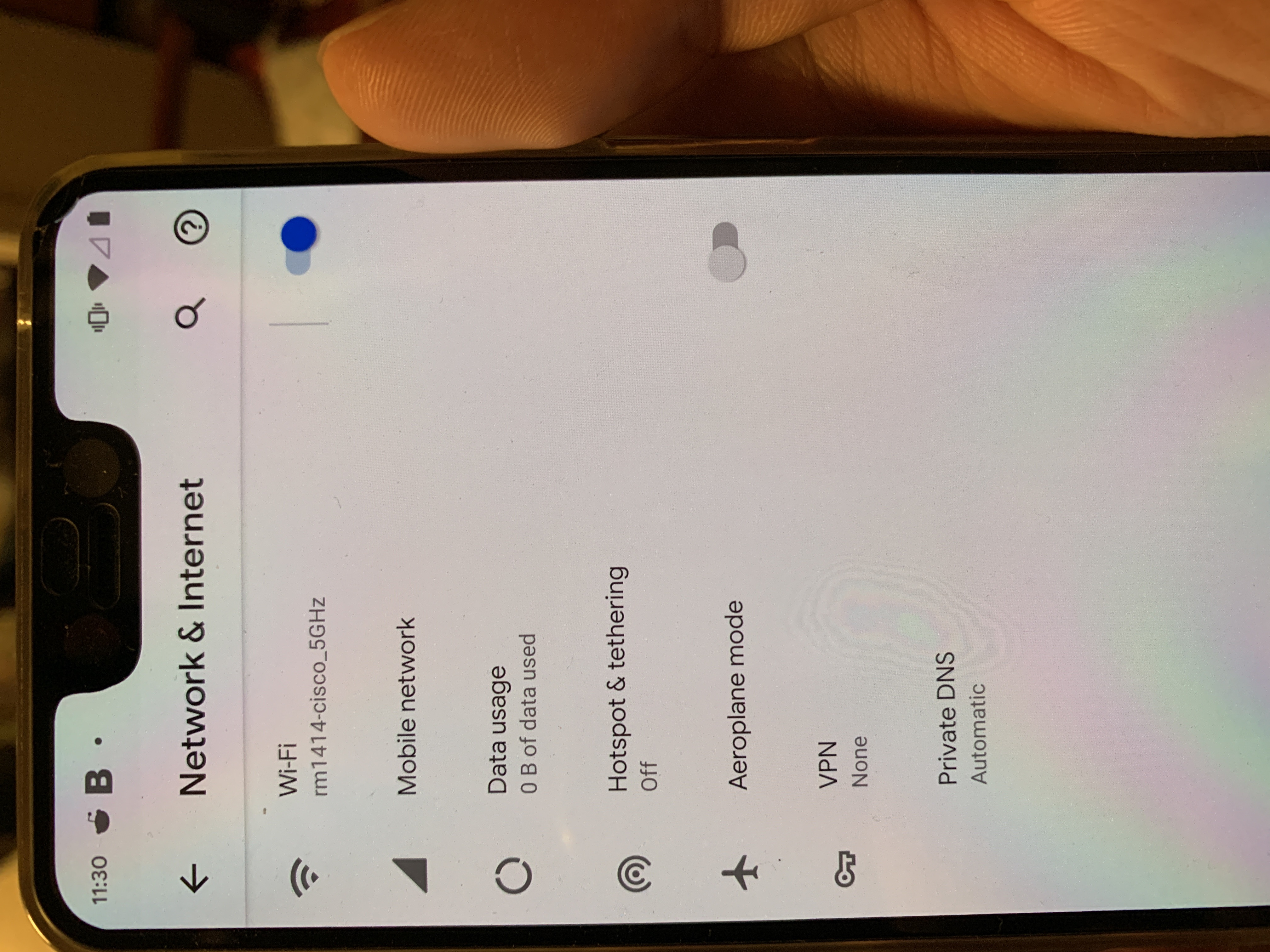 How can I add my eSim to Pixel 3 XL? - Pixel Phone Help