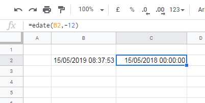 Importrange with query or filter based on timestamp range