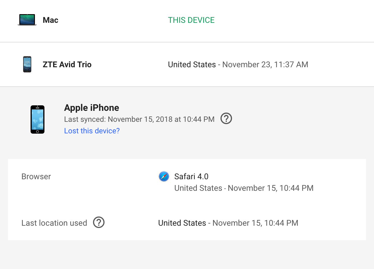 How can I block unknown devices ? - Google Wifi Help