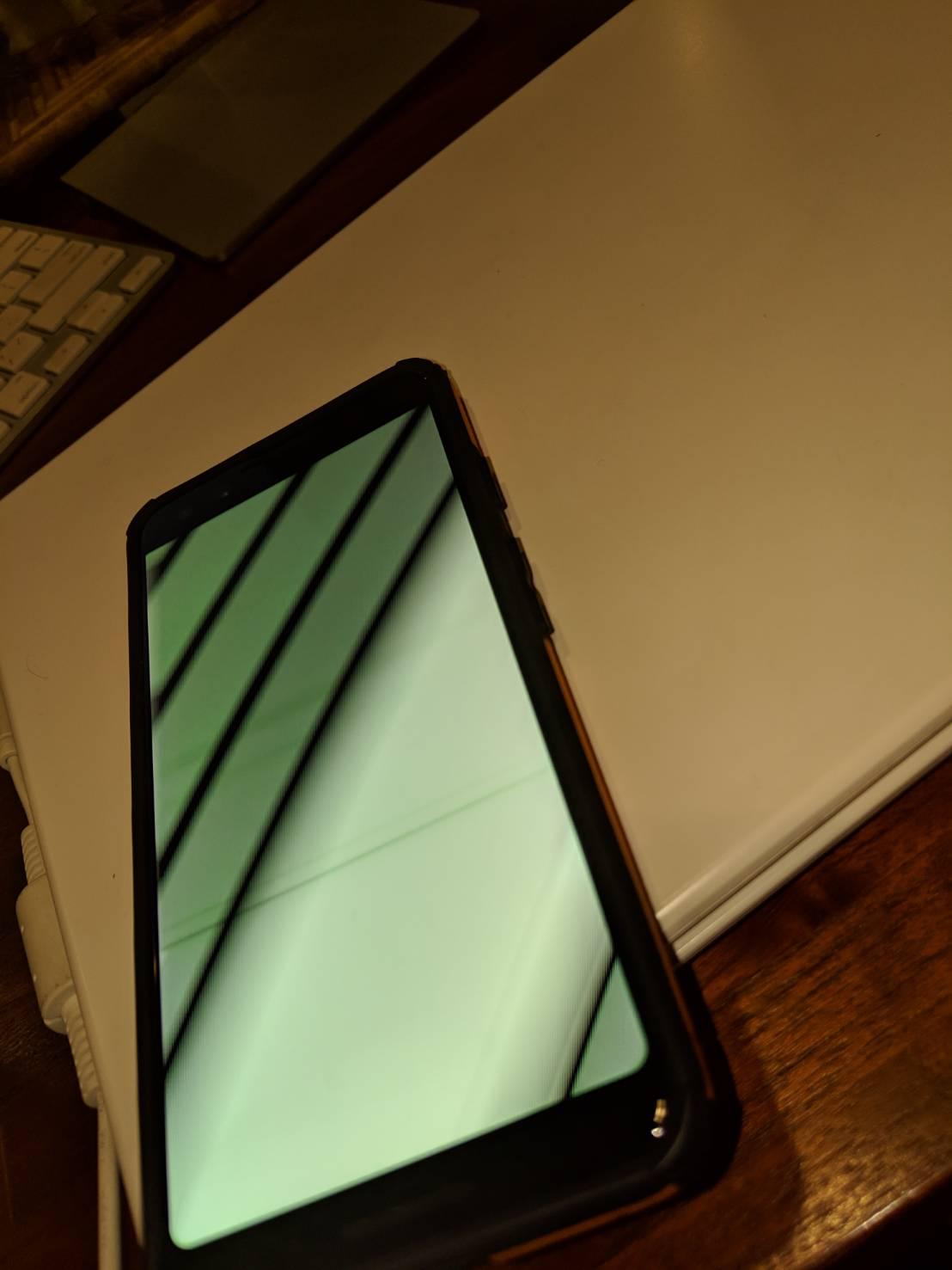 My pixel 3 screen is flashing as crazy  Unusable - Pixel Phone Help