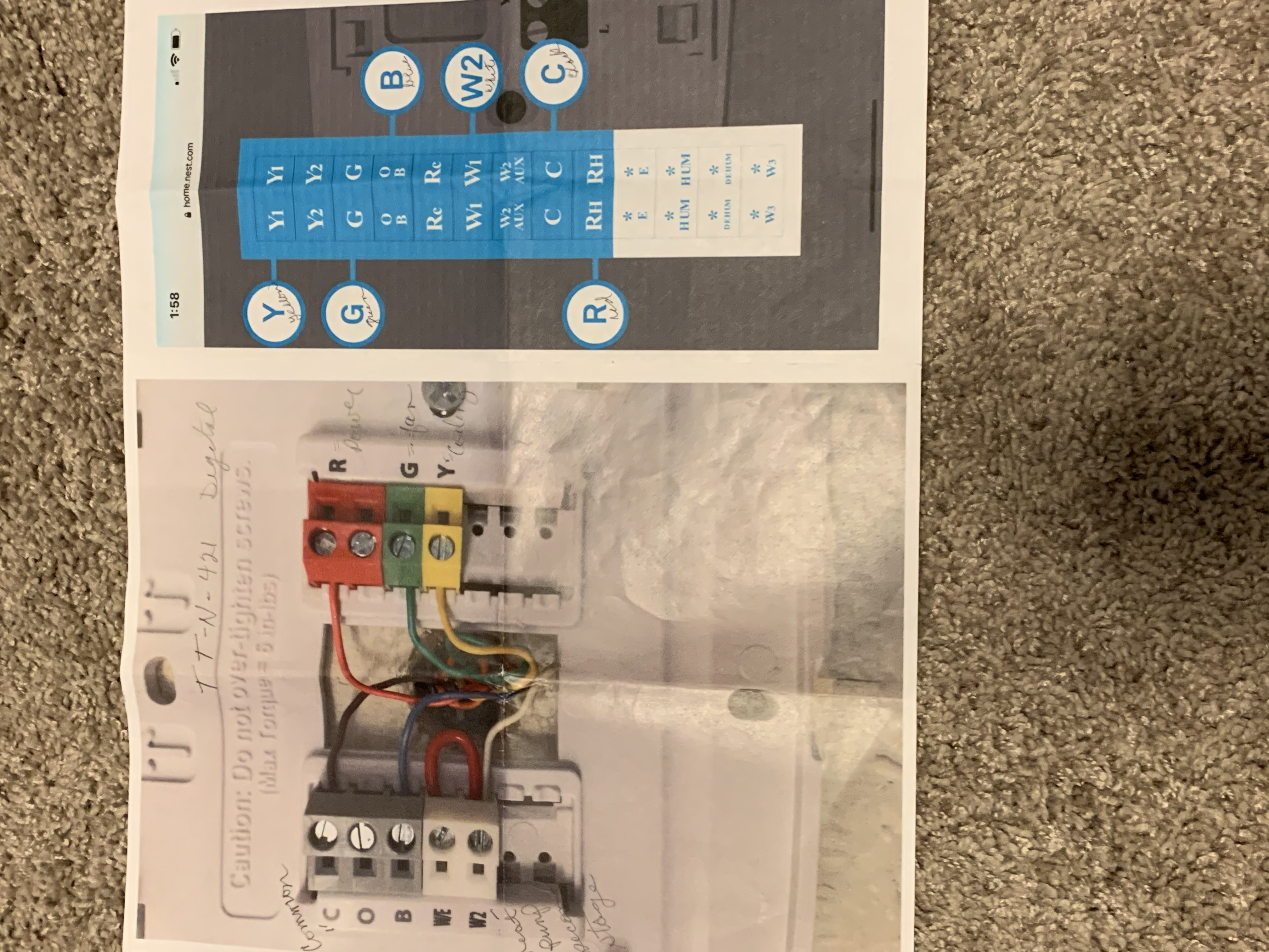 Nest Thermostat Wiring Diagram Air Conditioner from storage.googleapis.com