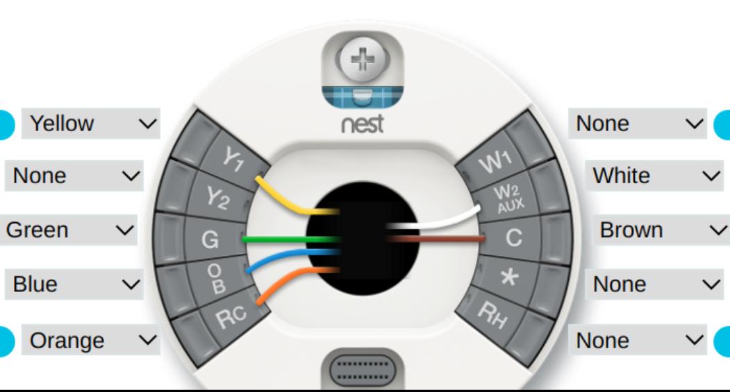 Wiring Diagram For Nest Thermostat Split System from storage.googleapis.com
