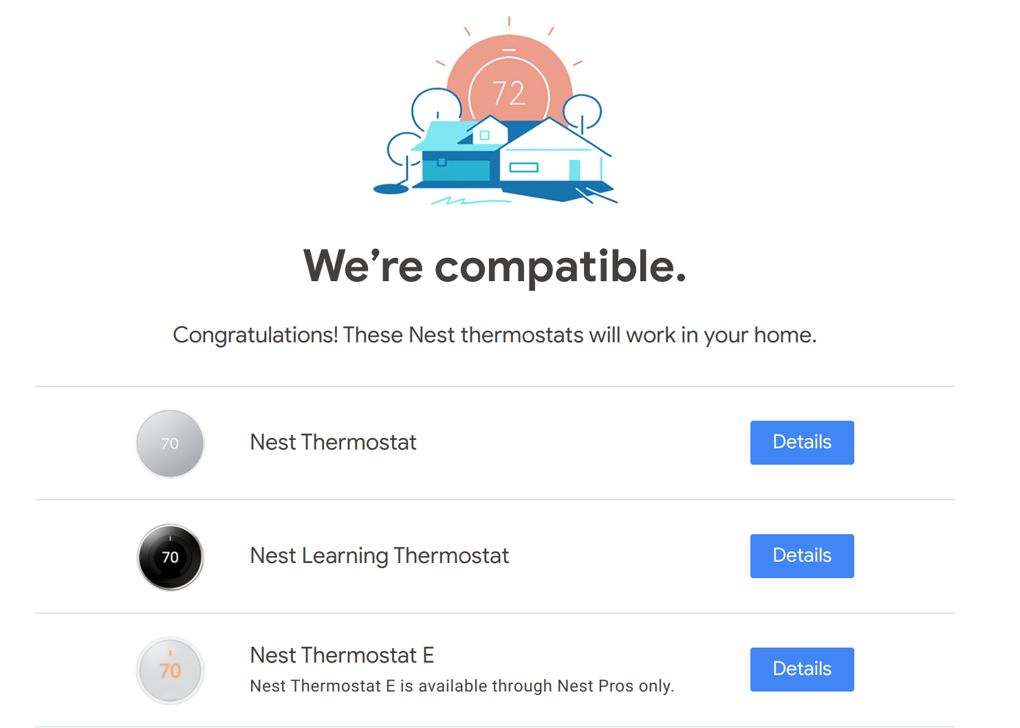 Will my Thermostat Heat Pump convert to the Nest Thermostat 40 ...