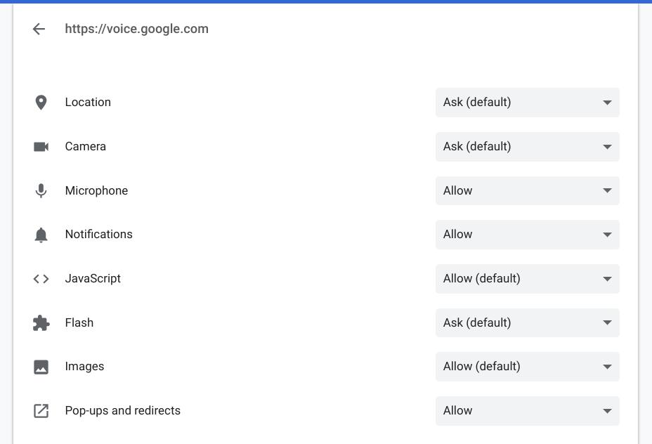 Google Voice Desktop Notifications - Google Voice Help