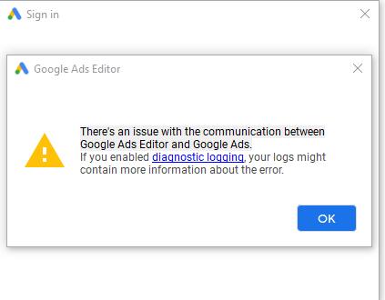 Google Adwords Editor For Mac