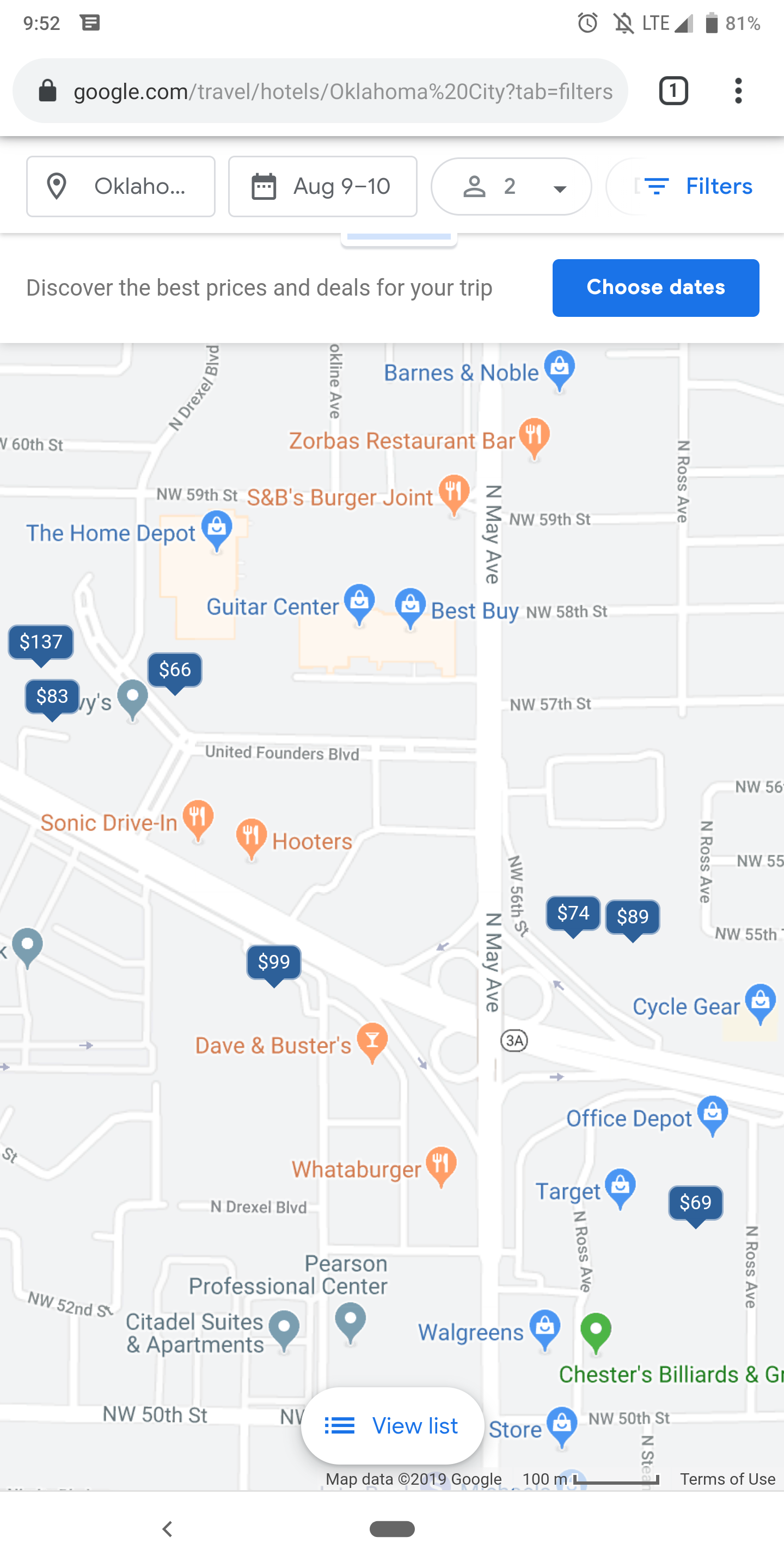 Why does Google maps show a hotel but the hotel search does ... Interstate Map Of Planned on map of interstate 90, map of interstate 20, map of interstate 69, map of interstate 73, map of interstate 480, map of interstate 99, map of us interstate highway system, map of interstate 5, map of interstate 70, map of interstate 25, map of interstate 280, map of interstate 15, map of interstate 77, map of interstate 8, map of interstate 485, map of interstate 35, map of interstate 75, map of interstate 45, map of interstate 79, map of interstate 80,