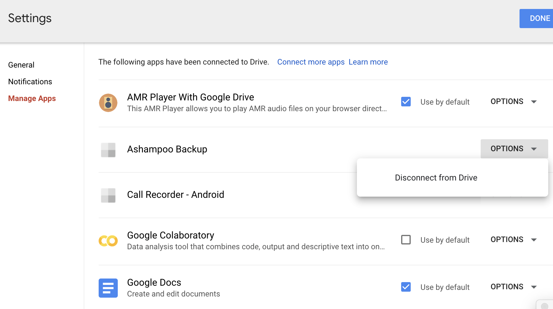 Can't free up space on Google drive - Google Drive Community