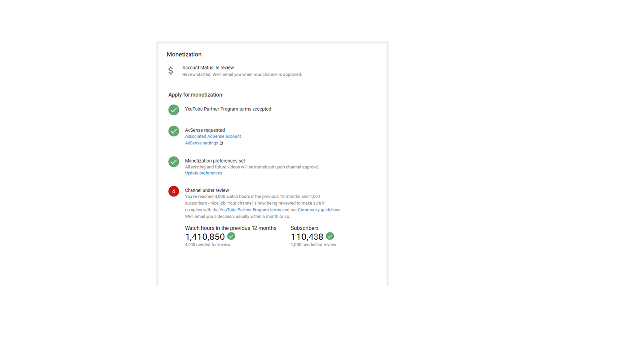 Complaints About My Channel Being Affected By Dismon I Do