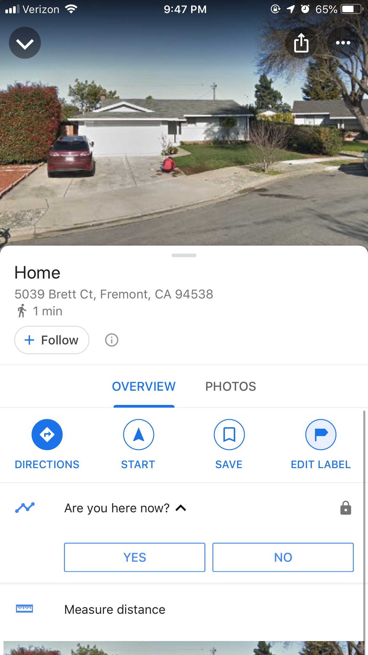 Remove My House From Streetview Google Maps Help