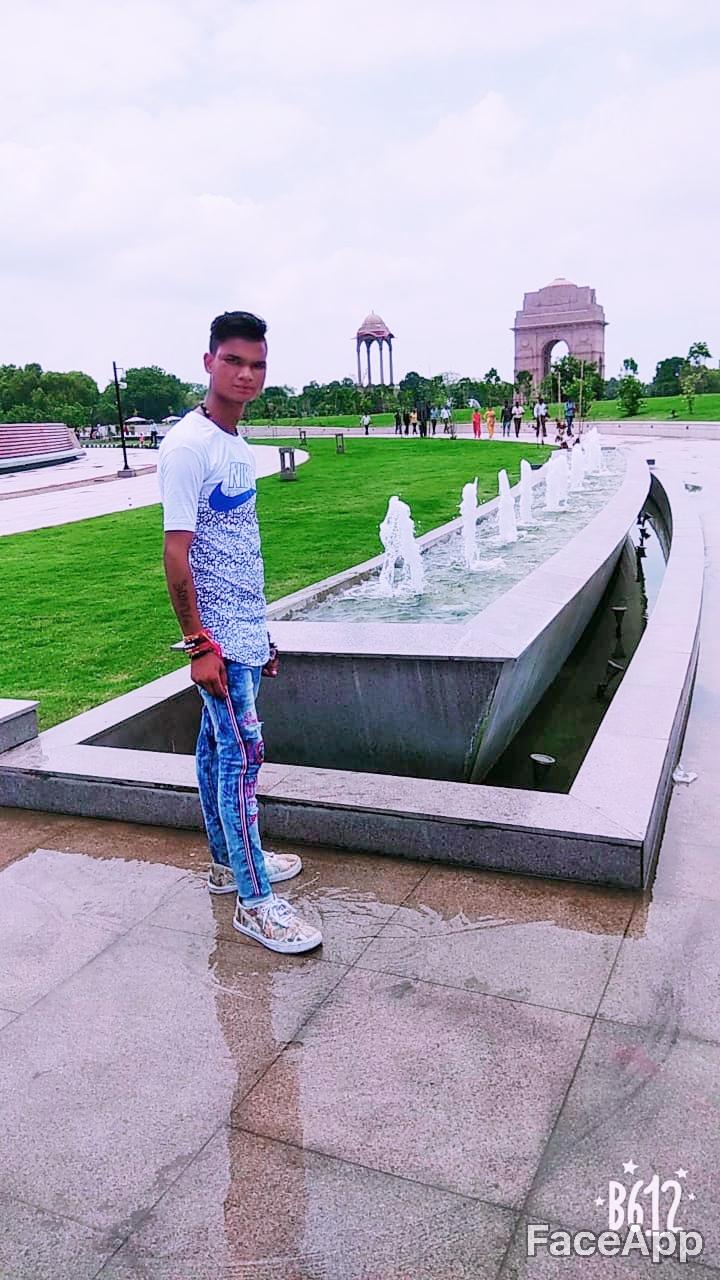 Sonu Singh Bhai - Google Account Help