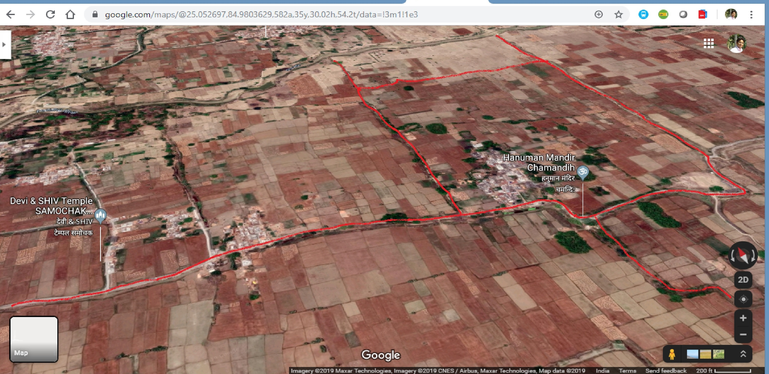 How can update road on google map - Google Maps Help