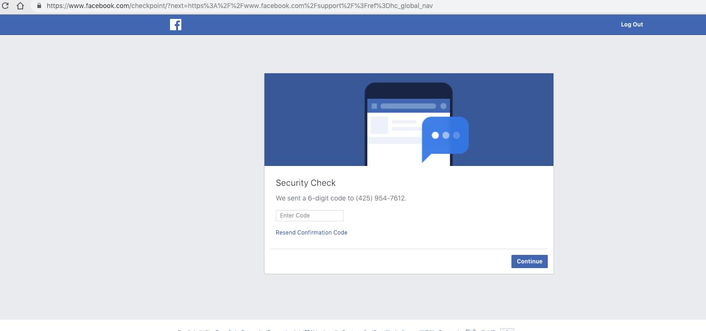 facebook text message - Google Voice Help