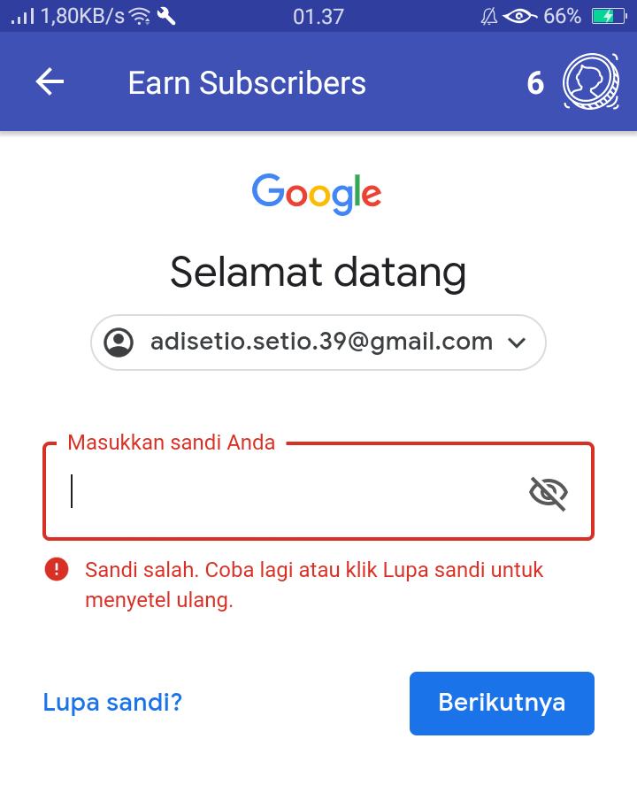 23+ Cara Aktifkan Akun Google Terbaru